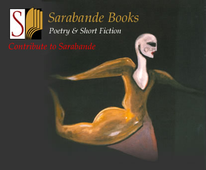 Sarabande Books