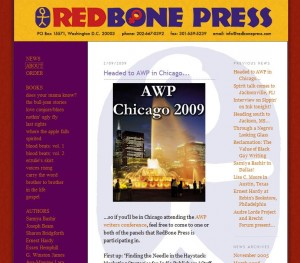 Red Bone Press