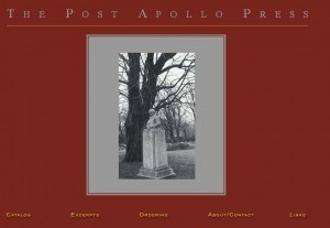 Post Apollo Press