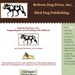 Bottom Dog Press/ Bird Dog Publishing