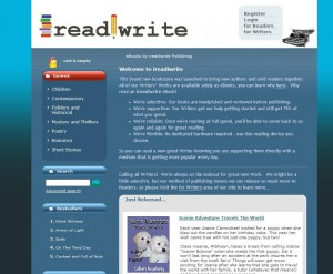 ireadiwrite Publishing