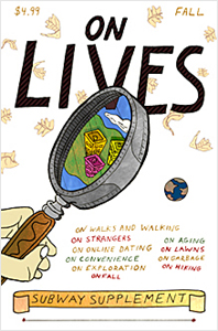 On Lives Press