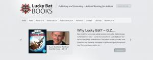 Lucky Bat Books
