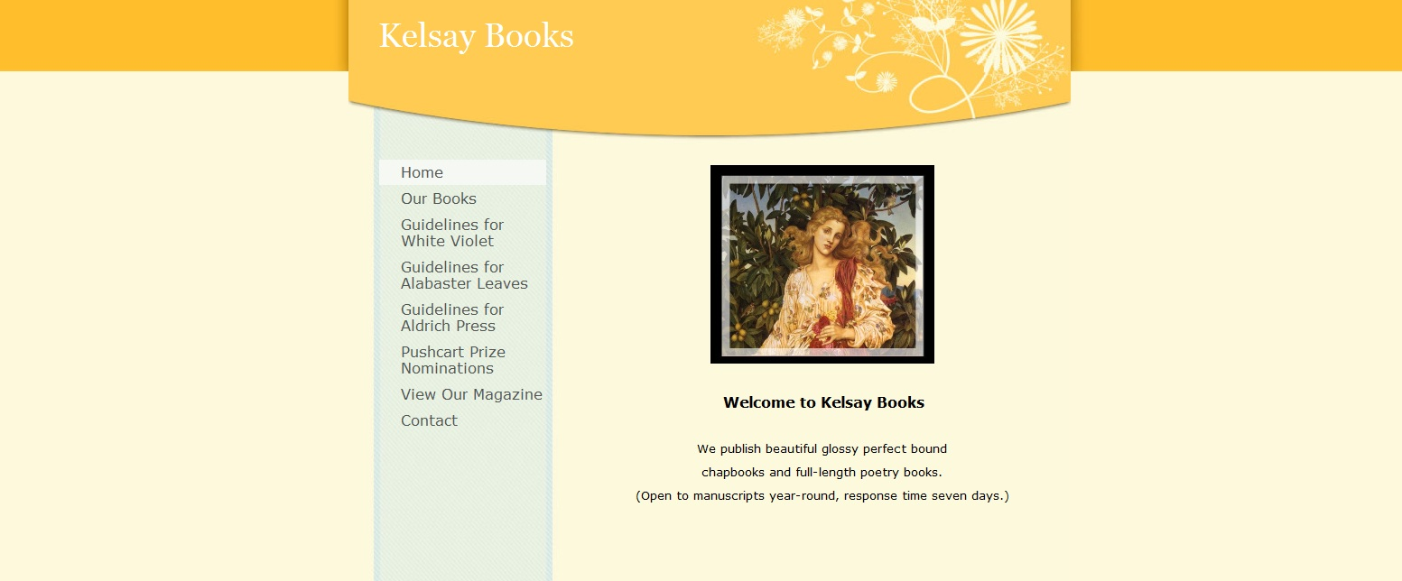 Kelsay Books