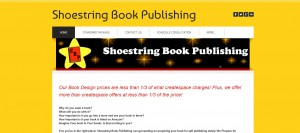 Shoestring Book Publishing