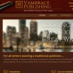 Vambrace Publishing
