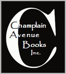 Champlain Avenue Books, Inc.