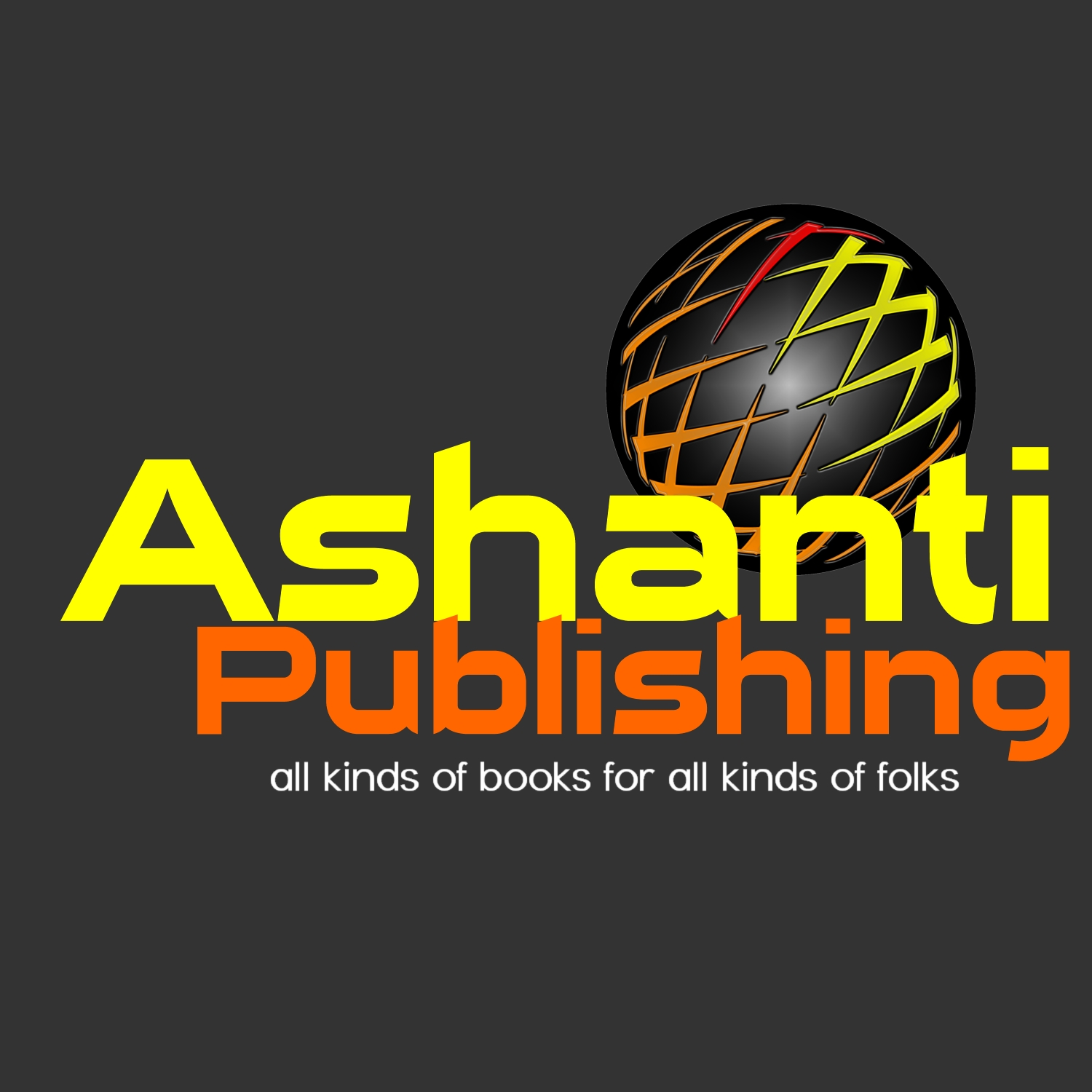 ASHANTI PUBLISHING GROUP