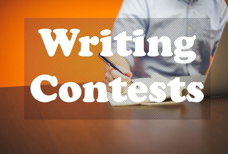 free online writing contests