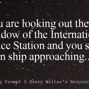 Writingprompt5