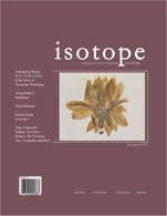 Isotope: A Journal of Literary Nature and Science Writing