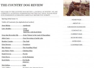The Country Dog Review