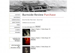 Burnside Review