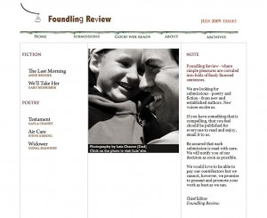 Foundling Review