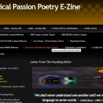 Lyrical Passion Poetry E-Zine