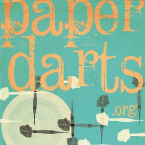 Paper Darts Magazine