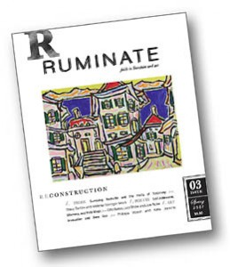 Ruminate