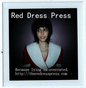 Red Dress Press
