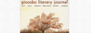 Ginosko Literary Journal