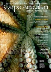 Carpe Articulum Literary Review (DEFUNCT)