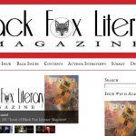 The Black Fox Literary Magazine