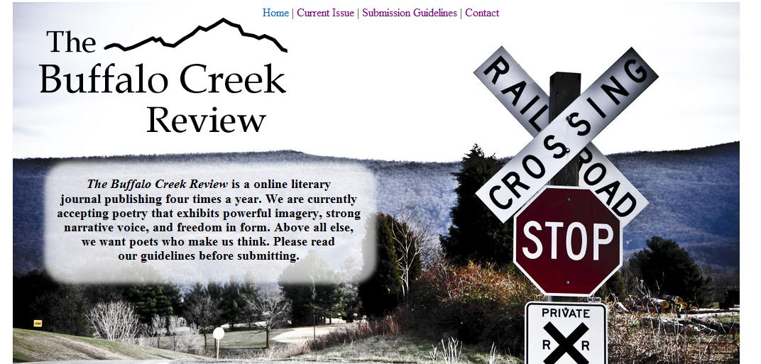 The Buffalo Creek Review