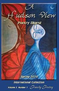 Hudson View Poetry Ditest