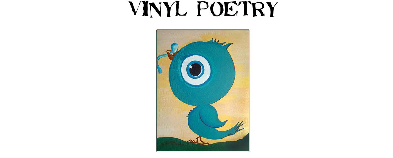 Vinyl Poetry