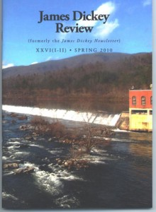james-dickey-review-cover-page