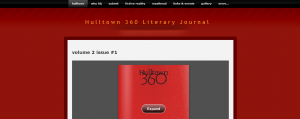 Hulltown 360 Literary Journal