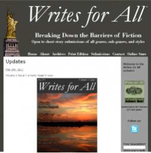 Writes for All