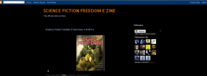 Science Fiction Freedom