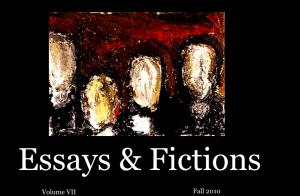 Essays & Fictions