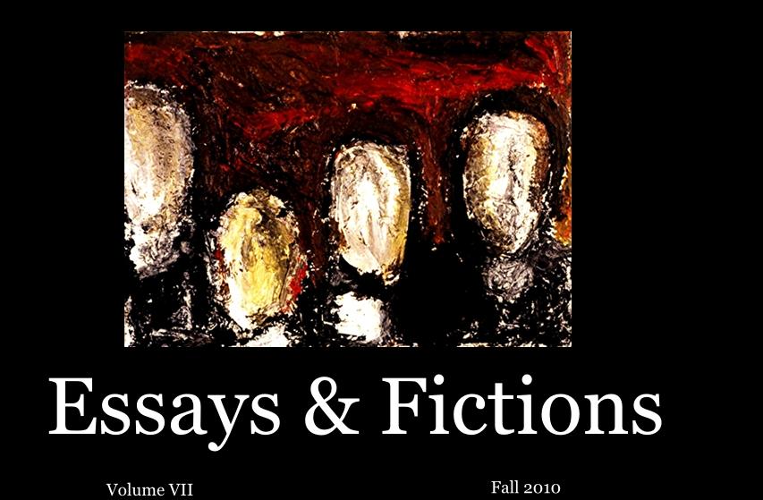 Essays & Fictions - Literary Magazines