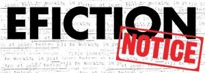 Efiction Notice