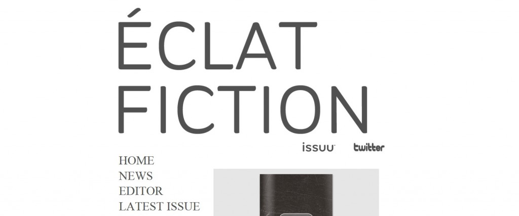 Eclat Fiction