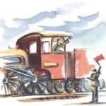 Glimmer Train
