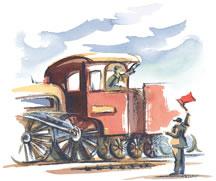 Glimmer Train Stories
