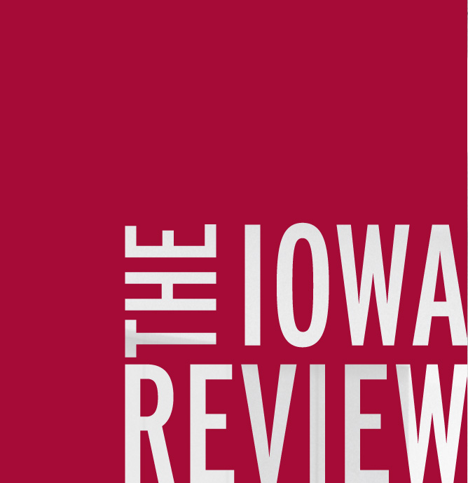 The Iowa Review
