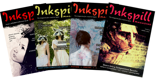Inkspill Magazine