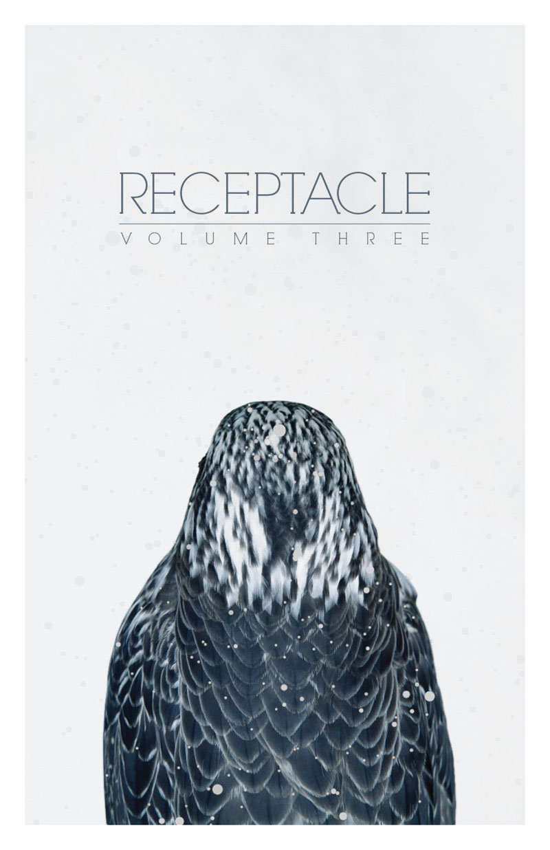 RECEPTACLE Magazine