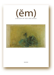 (ĕm): A Review of Text and Image