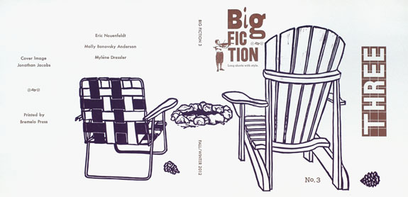 Big Fiction