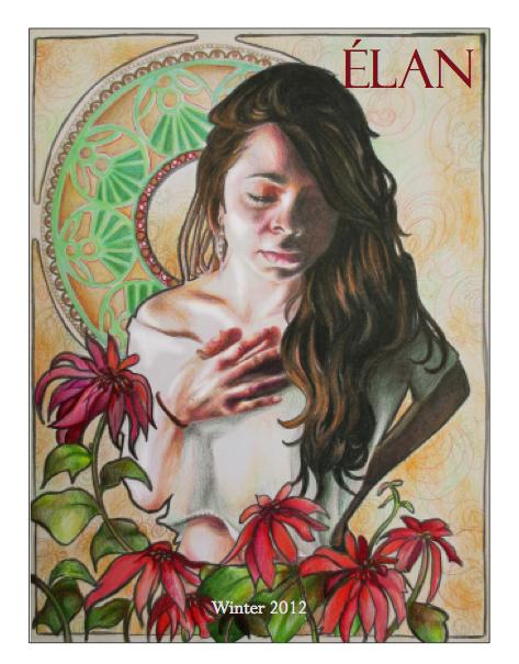 Elan Literary Magazine