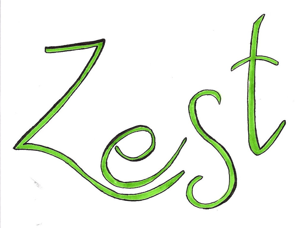 Zest Literary Journal