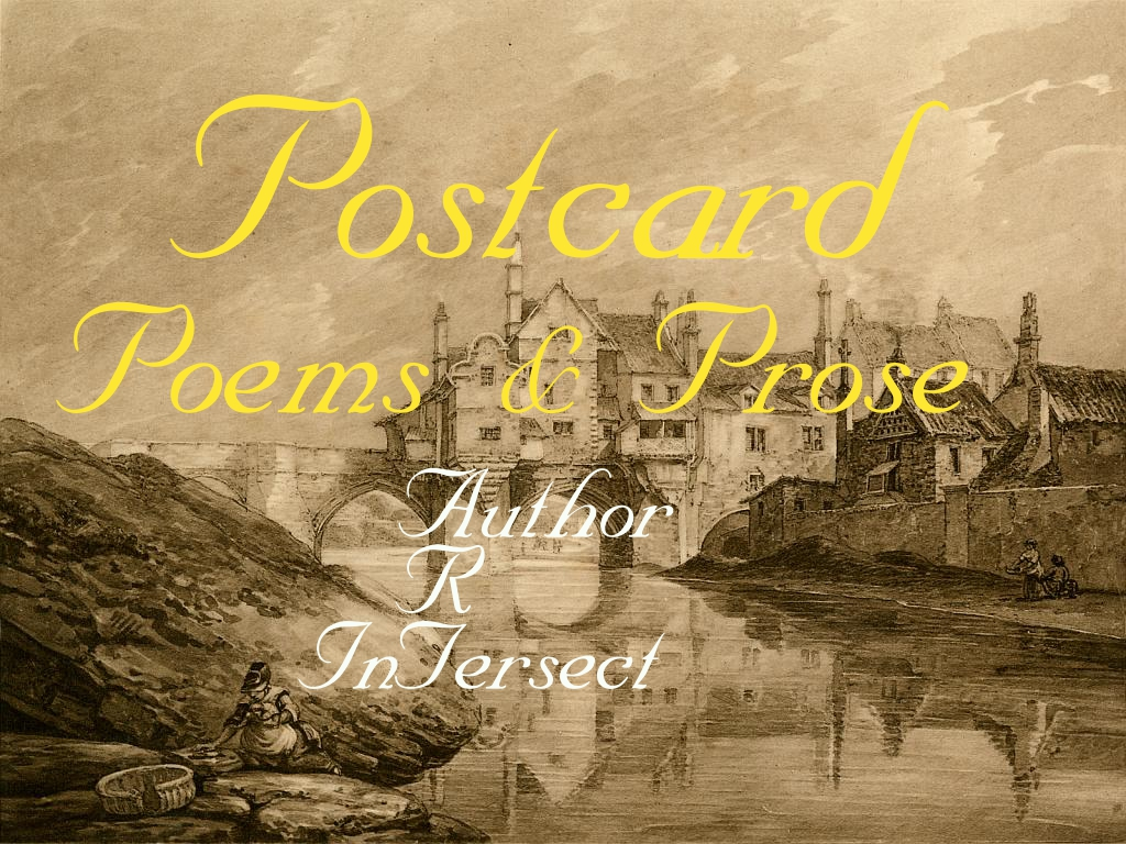 Postcard Poems and Prose