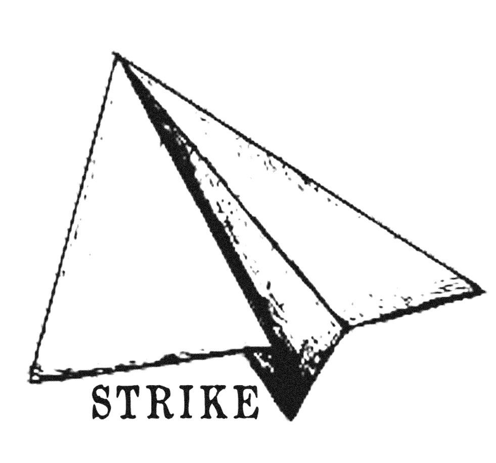 STRIKE Magazine