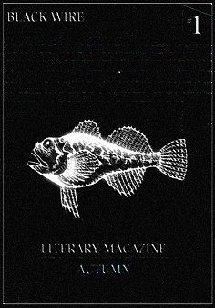 Black Wire Literary Magazine