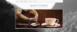 Mount Parable