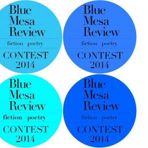 Blue Mesa Review
